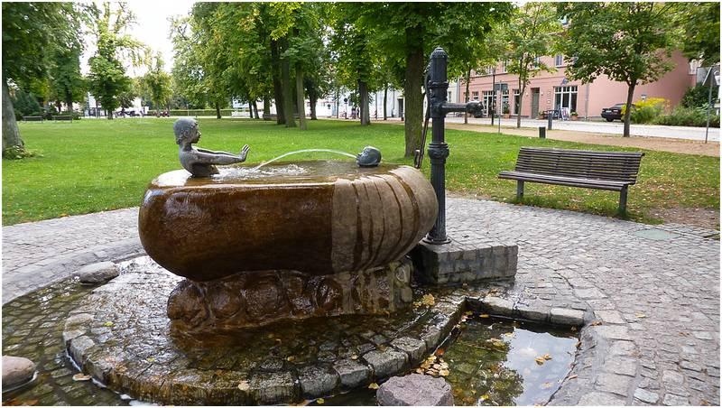 Schwerin Und Die Seen